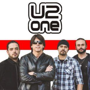 U2 ONE LOVE