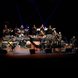 BANDA MANTIQUEIRA (Jazz.br)
