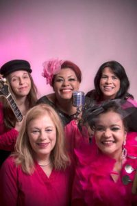 LADIES BLUES BAND