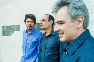 TRIO CORRENTE (Jazz.br)