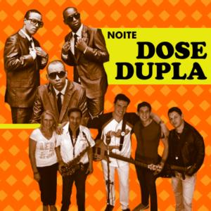 DOSE DUPLA - BANDA TRINNE´S & MADMEN´S CLAN