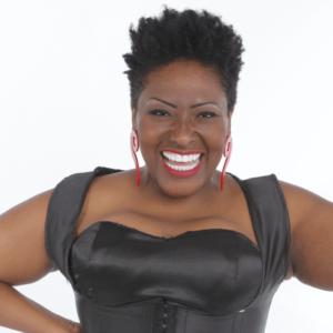 Soul Black apresenta: Vanessa Jackson canta Divas