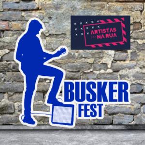 BUSKER FEST - II EDIÇÃO