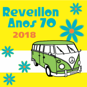 REVEILLON ANOS 70