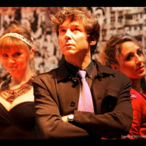 JJJ • Guga Stroeter & Orquestra HB conv. Anna Lú & Jesse Monroe