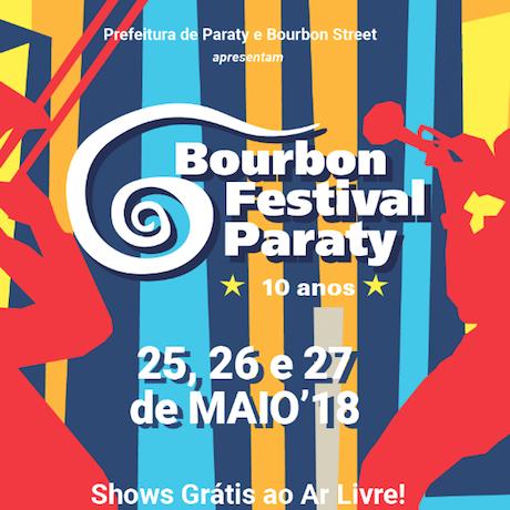 Bourbon Festival Paraty