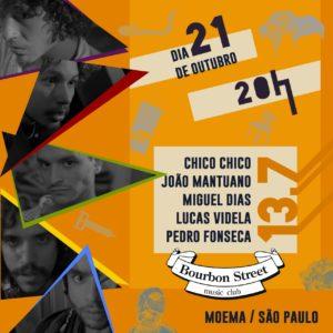 13.7 no show MEDO