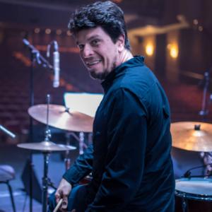 Jazz•BR : Edu Ribeiro & Daniel D'Alcantara Quarteto