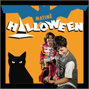 Halloween for Kids com Zoombeatles