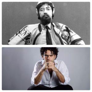 Chico Salem • Raul Seixas
