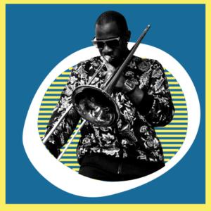 Joabe Reis Octeto • Jazz.Br