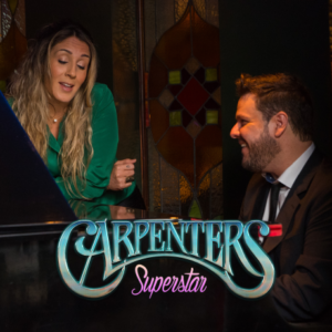 Carpenters Superstar
