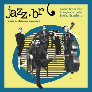Dinner & Jazz : David Kerr & Canastra Trio
