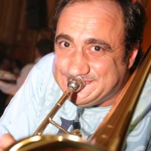Bocato Quintet & Lu Vitti