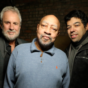 BS Jazz Nights • Kenny Barron, Nilson Matta e Rafael Barata