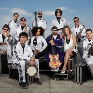 Sensacional Orchestra Sonora (S.O.S.)