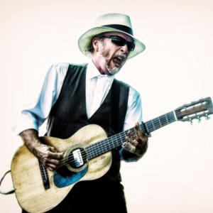 Blues Sessions Fest : Roy Rogers