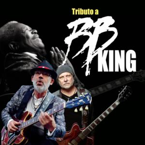 Tributo a B.B. King c/ Nuno Mindelis e Part. de Tuco Marcondes