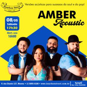 17h30 • Amber Acustic