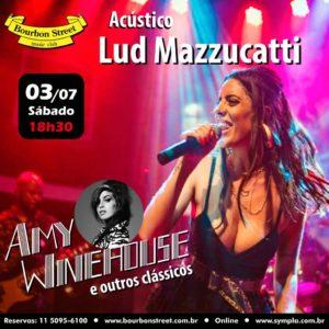 18h30 • Lud Mazzucatti