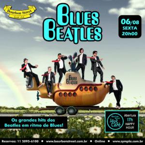 20h30 • Blues Beatles