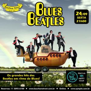 21h00 • Blues Beatles